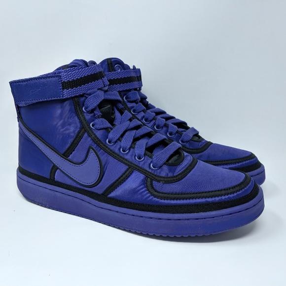 Nike Shoes | New Vandal High Supreme Qs